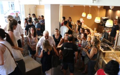 """Salesians Sant Jordi inaugura """"Marticoffee"""", un nuevo proyecto de cafetería formativa y social"""