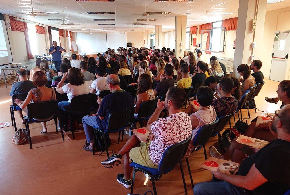 Formacions per arrencar el curs a les Plataformes Socials Salesianes