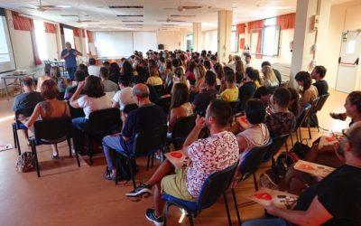 Formaciones para arrancar el curso en las Plataformas Sociales Salesianas