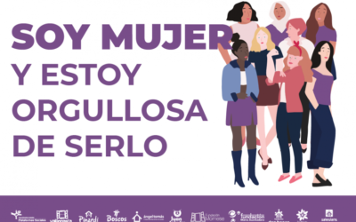 Manifest: Dia Internacional de la Dona a les Plataformes Socials Salesianes
