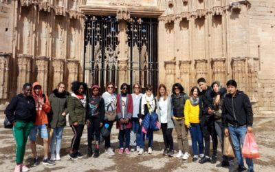 Jornada formativa y lúdica conjunta de la plataforma social dels Salesians a Mataró i Lleida