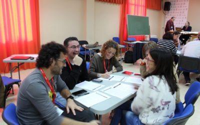 Construyendo un modelo común para las Plataformas Sociales
